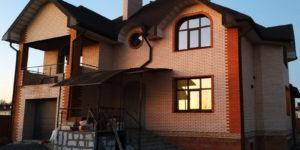 Дом с геотермальным тепловым насосом Geosun